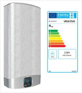 boiler electric Ariston Velis Evo 1