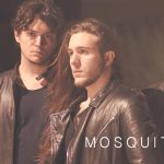 mosquitoes-band-biografia