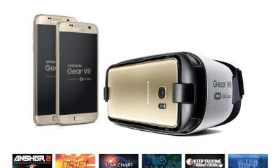 Galaxy S7 Promo