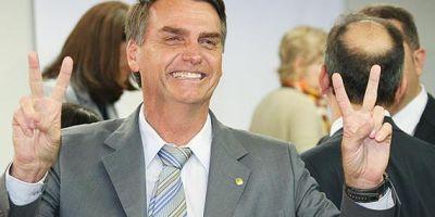 Deputado Federal, Jair Bolsonaro (PP-RJ)