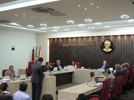 TCE vê irregularidades e suspende criação da Guarda Militar Temporária