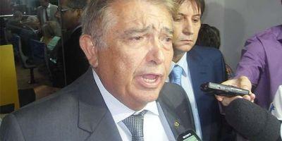deputado estadual Renato Gadelha (PSC)
