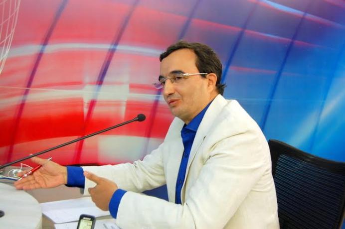 """""""Governador precisa dialogar com a bancada"""", diz Benjamim sobre ausência de emendas para Estado"""