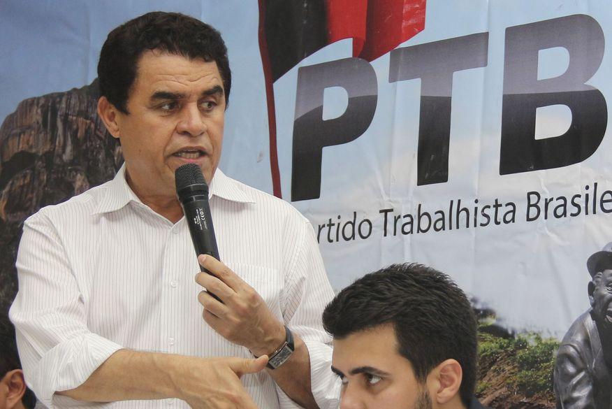 Prego batido: Wilson Santiago disputará Câmara Federal e Wilson Filho vaga na ALPB