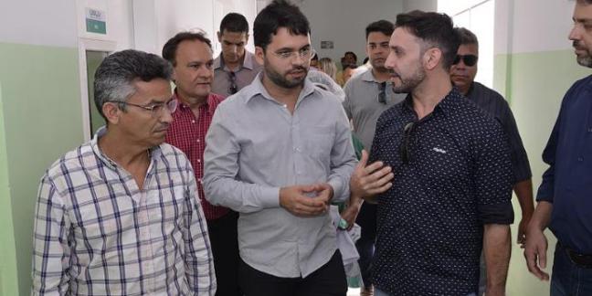 Justiça Eleitoral extingue ação de impugnação de mandato contra Berg Lima