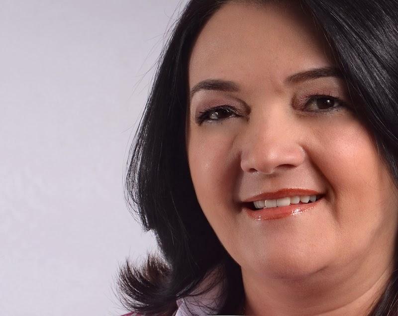 Após perder Secretaria Executiva, Gilma Germano é nomeada para cargo no Detran