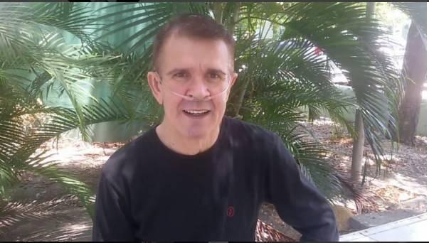 Morre aos 52 anos o comunicador Jota Júnior; veja último momento do apresentador