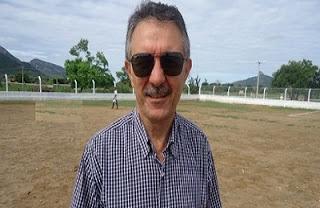 """Coligação """"Pra Mudar Jericó"""" entra com ações para cassação do prefeito de Jericó"""
