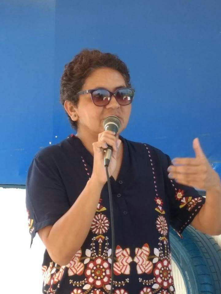 Militante histórica do PT se desliga do partido e anuncia filiação ao PMN