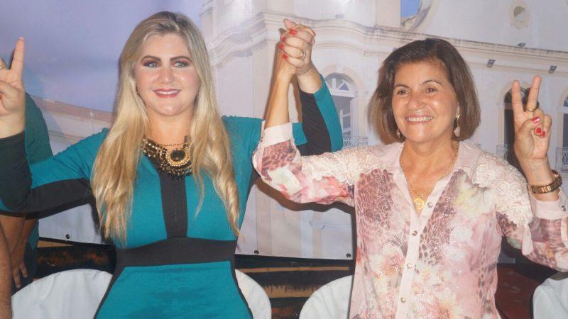 Juíza cassa mandato da prefeita e vice de Mamanguape