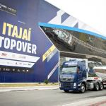 Volvo FH Euro 5 - Ocean Race Limited Edition - Brasil 2012 (13)