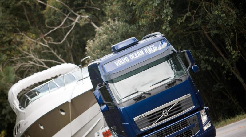 Volvo FH Euro 5 - Ocean Race Limited Edition - Brasil 2012 (20)