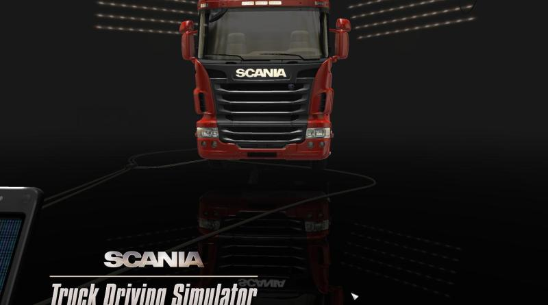 Scania Truck Driving Simulator - The Game (29)