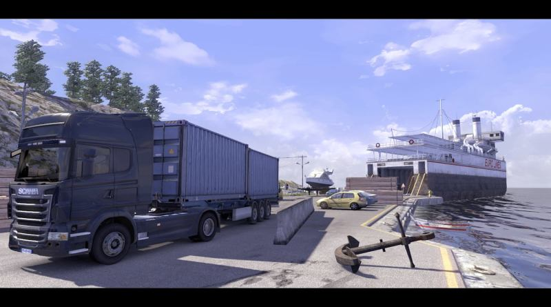 Scania Truck Driving Simulator - The Game (8)