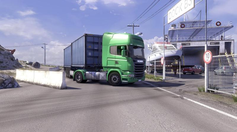 Scania Truck Driving Simulator - The Game (9)