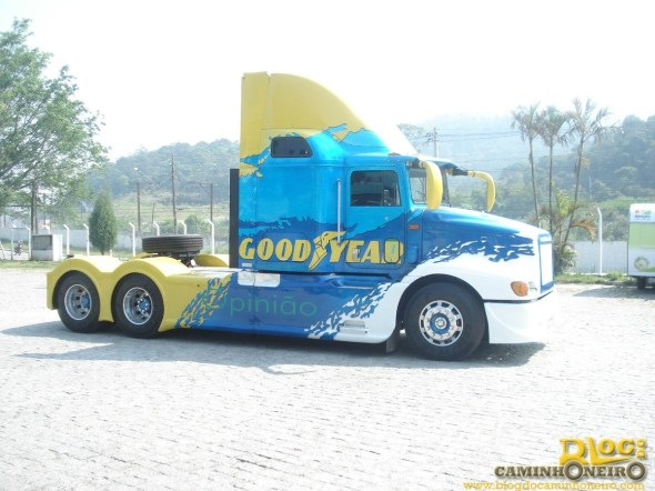 International Extreme da Goodyear