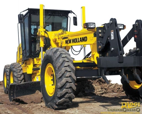 patrola new holland