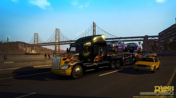 American Truck Simulator - SCS Software (1)