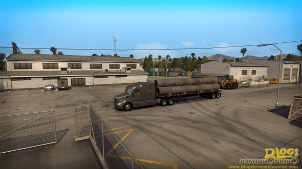 American Truck Simulator - SCS Software (4)