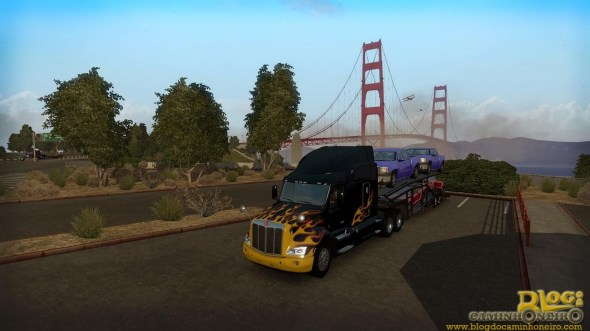 American Truck Simulator - SCS Software (5)
