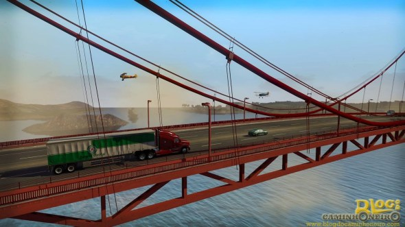 American Truck Simulator - SCS Software (7)