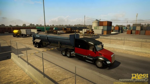 American Truck Simulator - SCS Software (8)