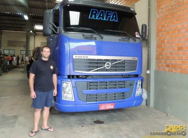 Entrevista com Rafael Matos Valim Oliveira