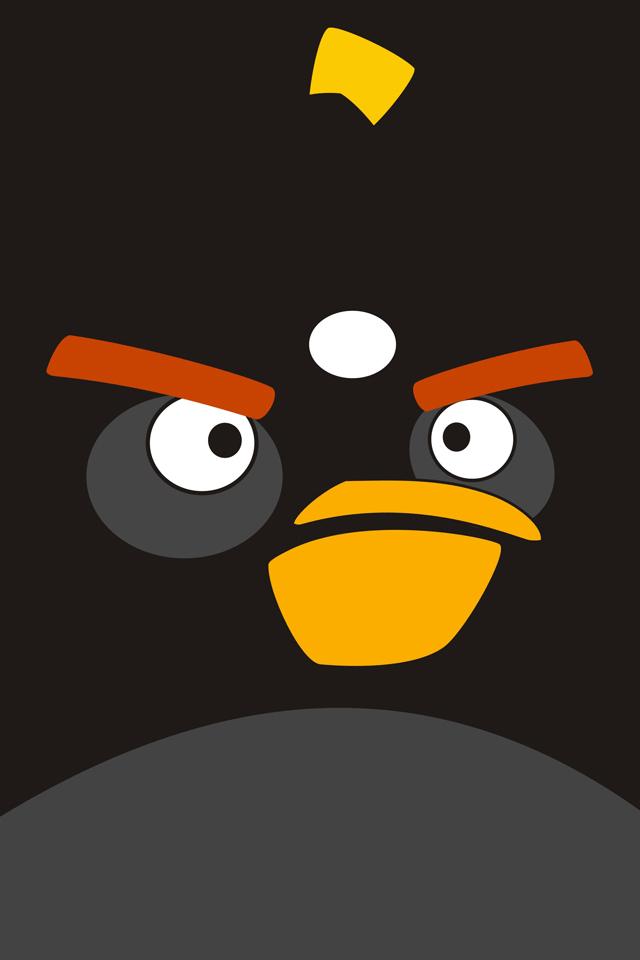 3d Penguin Wallpaper Wallpaper Fundos De Tela Com Personagens Do Angry Birds