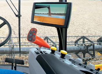 A engenharia das máquinas agrícolas