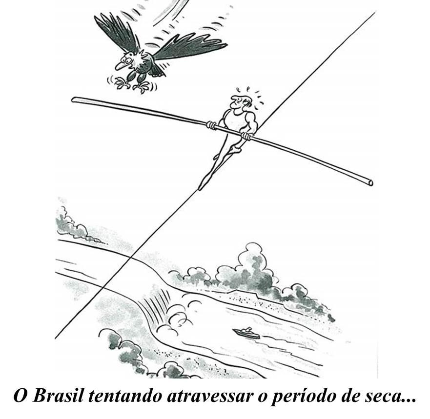 Murphy vs. São Pedro