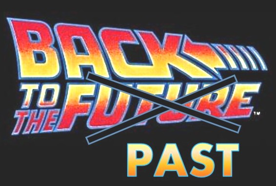 Back to the past – Parte 1