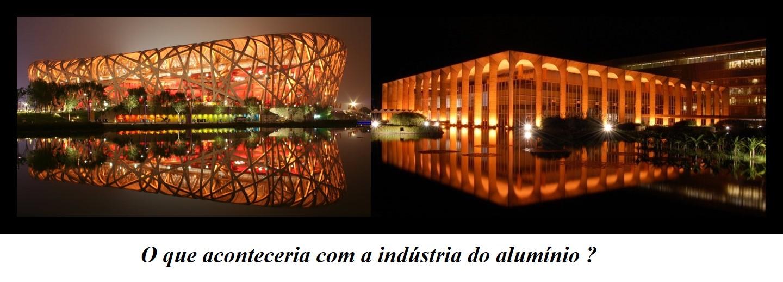E se Brasília fosse Pequim?