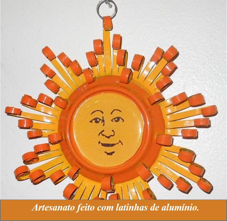 Transformando o sol em energia