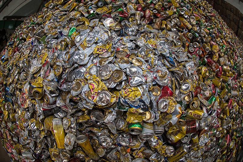 POR QUE TÓQUIO NÃO TEM LIXEIRAS? Parte 2 – O alumínio e a reciclagem