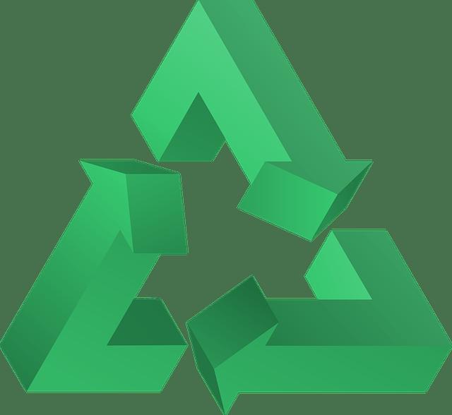 A reciclagem e a economia circular nas metas de sustentabilidade