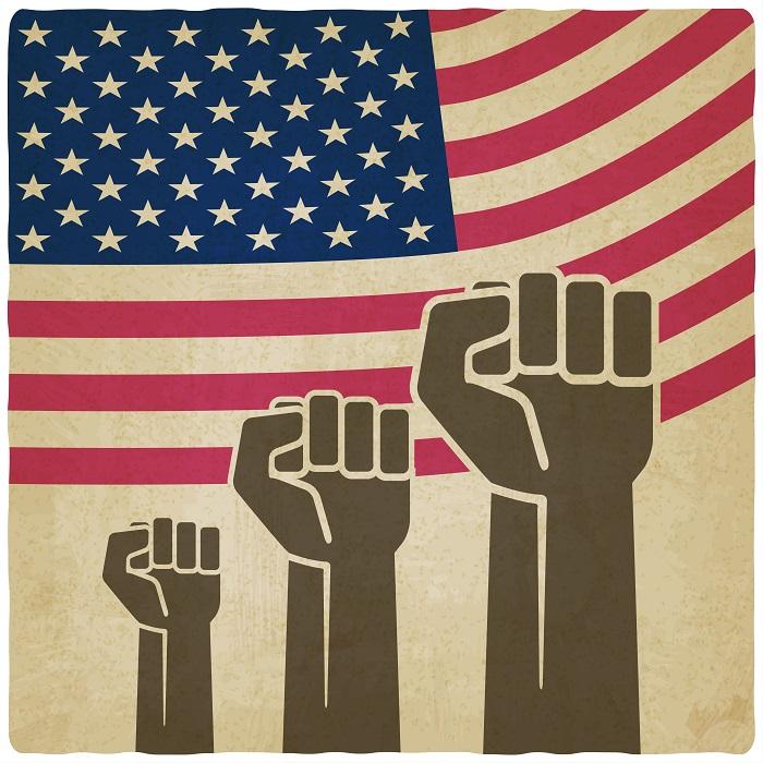 American Fist – segundo round