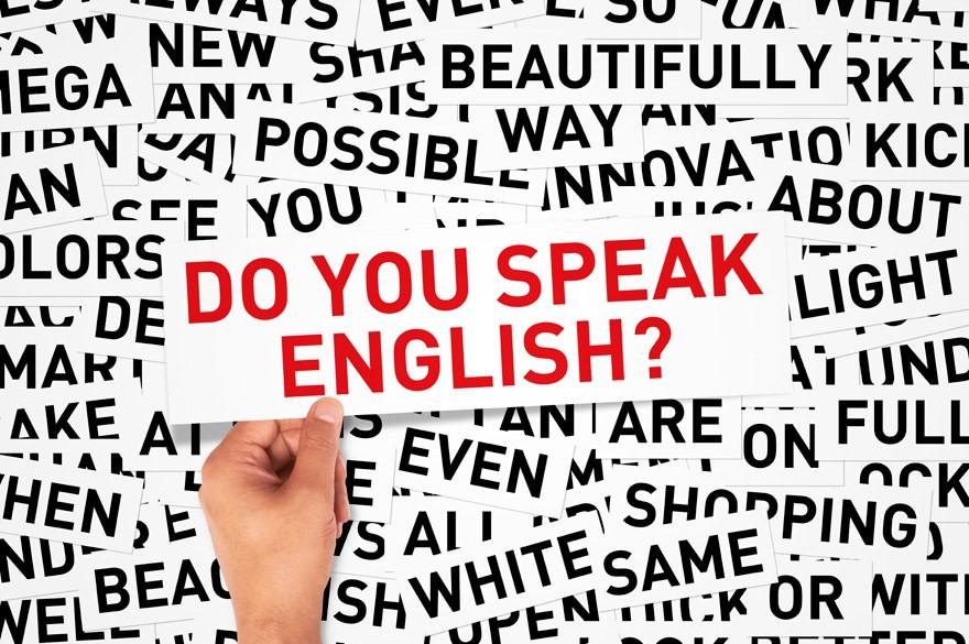 O inglês vulgar