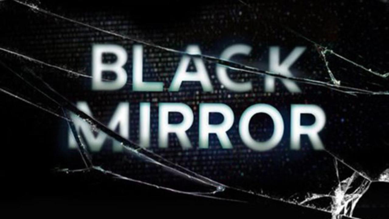AS EMPRESAS NO BLACK MIRROR