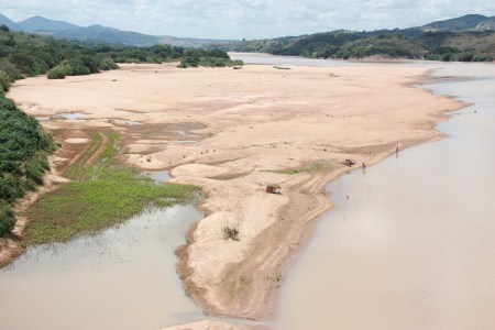 Bacia Hidrografica Do Rio Doce