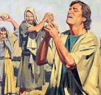 Raciocinando biblicamente, profundamente, completamente!