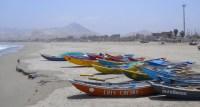 Dirio do Peru  13/10  Surfe em Cerro Azul e Puerto ...