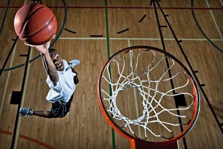 Kesalahan Dan Pelanggaran Basket