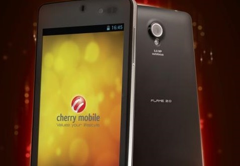 cherry-mobile-flame-2-price-specs