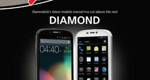 Starmobile Diamond