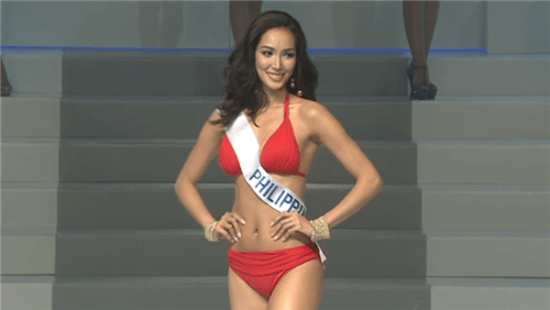 Miss Philippines is Miss International 2013 | Bea Rose Soriano