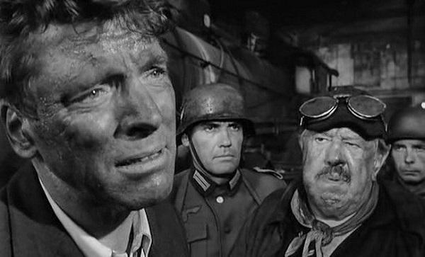 2. Alberto - alonso - fundacion arquia - The Train', 1964, John Frankenheimer