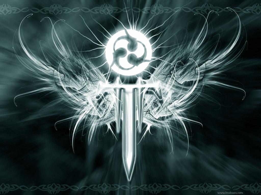 Trivium Vengeance Falls Wallpaper Fan Art Bandas Metaleras Fusi 243 N Digital Ve