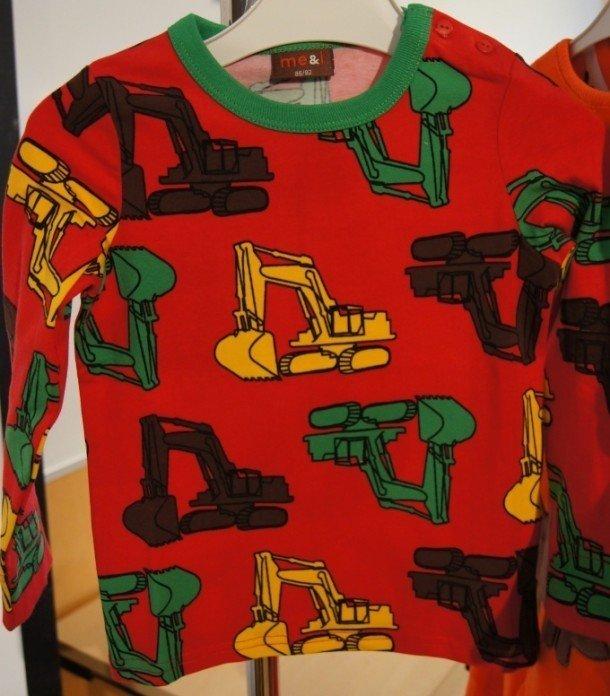 Den här tröjan skulle Elias ÄÄÄLSKA!!