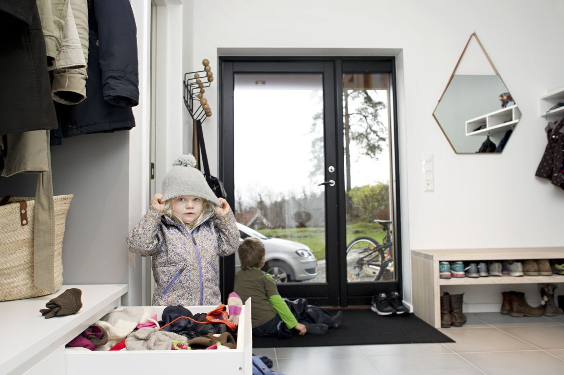 Interiørtips Entre Tips Til Entreen Happy Homes Norge