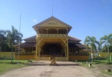 Istana Kadriah Pontianak